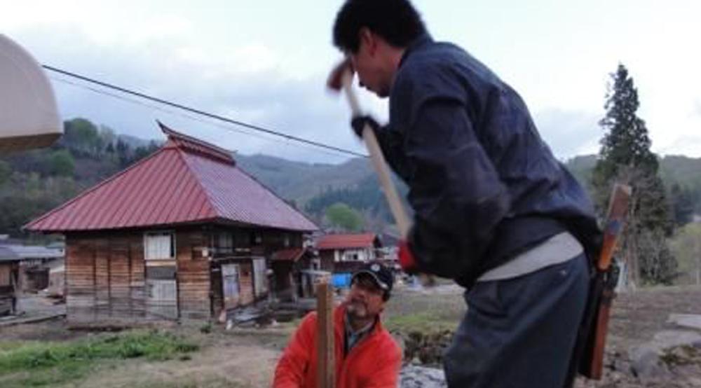 東日本大震災に関する当社の活動4