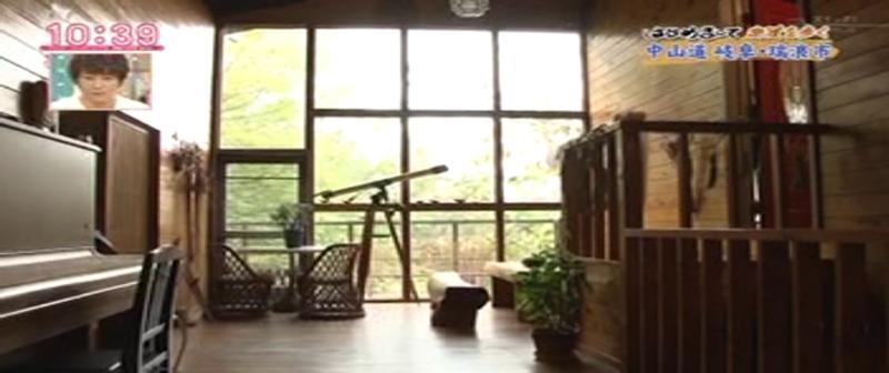 水野もと子先生が東海テレビ 「スイッチ」に出演5
