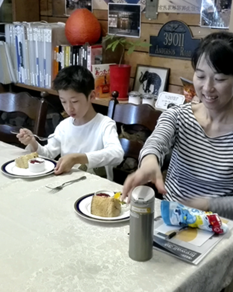 クッキングストーブでのお菓子教室201705-9