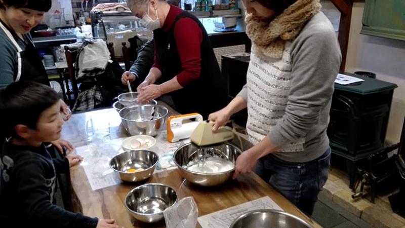クックストーブによる焼き菓子教室201702-1
