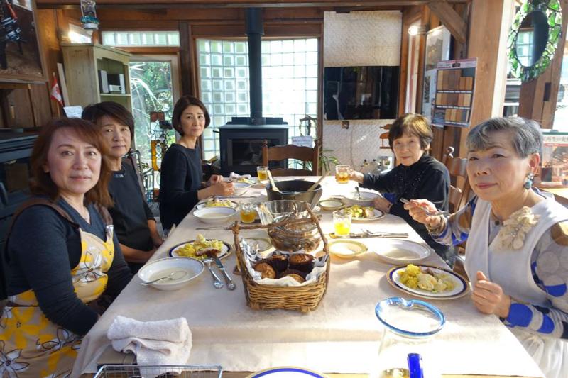 四季のおもてなし料理2019-11