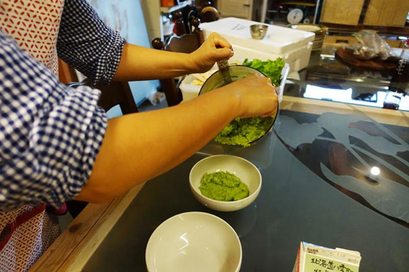 アツサニマケズ! 5月のおもてなし料理教室開催4