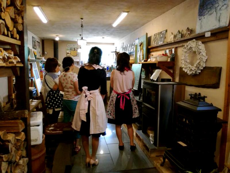 6/1(木)もと子先生のおもてなし家庭料理教室2