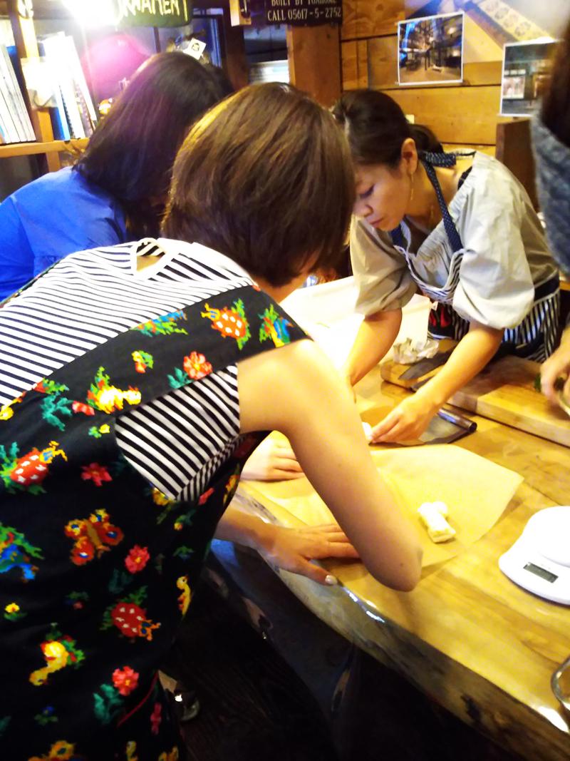 水野もと子先生 お料理教室開催いたしました16