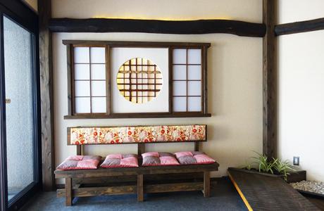 伊勢志摩の海岸沿いにたたずむ旅館「ねぼーや」4
