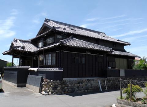 三重県桑名市 М邸