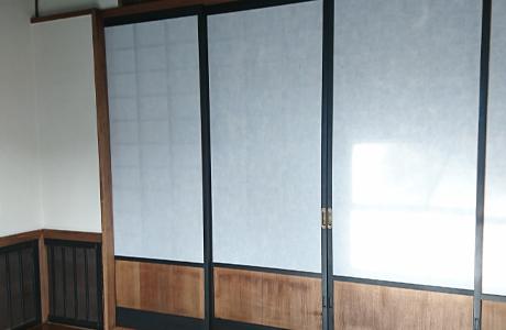 三重県桑名市M邸4