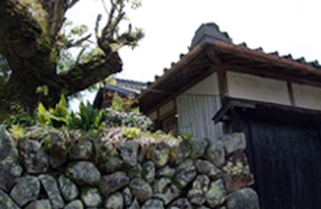 250年の歴史ある古民家を再生したお宅12