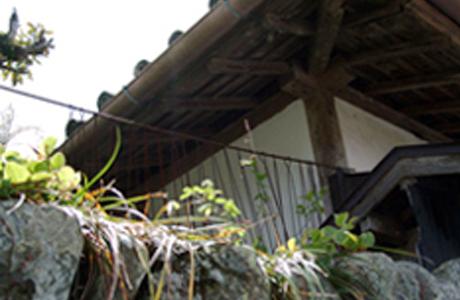 250年の歴史ある古民家を再生したお宅13