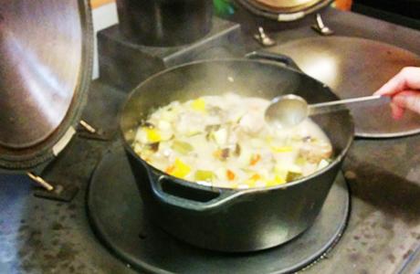 四季のおもてなし料理教室9